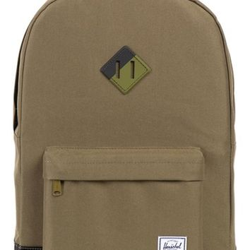 Men's Herschel Supply Co. 'Heritage' Backpack - Green