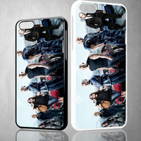 fast and furious 7 X0394 iPhone 4S 5S 5C 6 6Plus, iPod 4 5, LG G2 G3, Sony Z2 Case