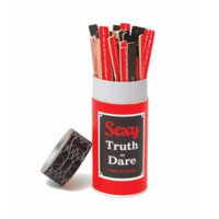 Sexy Truth or Dare Pick a Stick