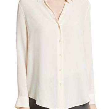 Equipment Essential Silk Blouse | Nordstrom