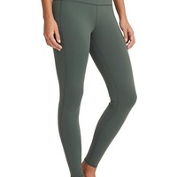 Athleta Womens High Rise Chaturanga Tight