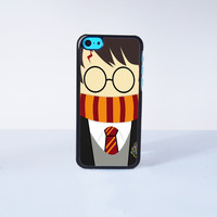 Harry Potter Plastic Case Cover for Apple iPhone 5C 6 Plus 6 5S 5 4 4s