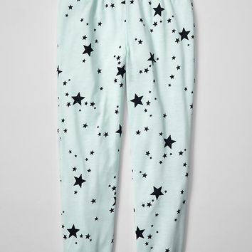 Gap Girls Printed PJ Pants