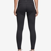 adidas Wanderlust ClimaLite® High-Rise Leggings Women - Pants - Macy's
