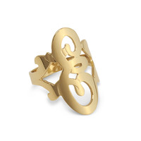 Bordeaux Initial Ring