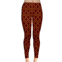 Shining Leggings XS-3XL