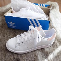 adidas originals stan smith casual sports shoes
