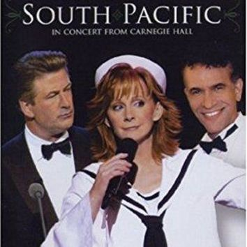 Reba McEntire & Brian Stokes Mitchell - Rodgers & Hammerstein's South Pacific: In Concert From Carnegie Hall
