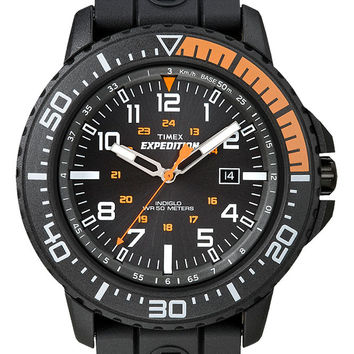 Timex Men's Expedition Indiglo (T49940)