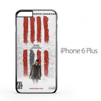 The Hateful Eight Tim Roth iPhone 6 Plus Case