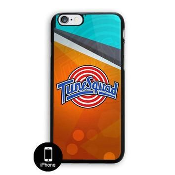 Tune Squad Space Jam Michael Jordan iPhone 5, 5S Case