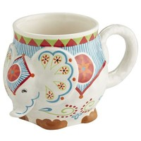 Ellie the Elephant Mug$8.95