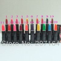 new fashion high quality brand Makeup cheap Rich colors Lipstick