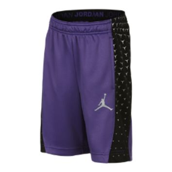 Jordan Flight Girls' Basketball Shorts, by Nike