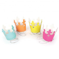 Awesome Crown Party Hats