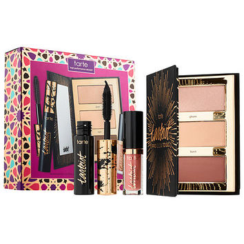 Limited-Edition Natural Artistry Faves Color Collection - tarte | Sephora
