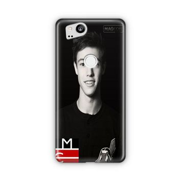 Cameron Dallas Six Pack Google Pixel 3 XL Case | Casefantasy