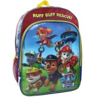 Paw Patrol Ruff Ruff Rescue Backpack - Kids