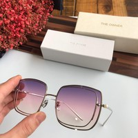 THE OWNER Women Men Fashion Shades Eyeglasses Glasses Sunglasses