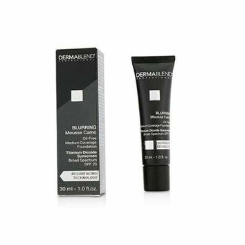 Blurring Mousee Camo Oil Free Foundation SPF 25 (Medium Coverage) - #15C Buff 30ml/1oz