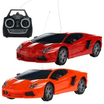 Mini Drift Speed Radio Remote control RC Truck Racing Car Toy Xmas Gift