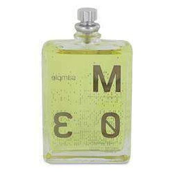 Molecule 03 Eau De Toilette Spray (Tester) By ESCENTRIC MOLECULES