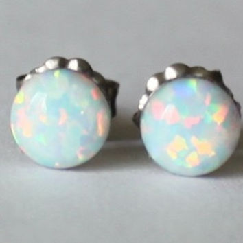 Best Stud Earrings For Sensitive Ears Products On Wanelo