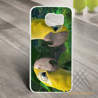 hello bird Custom case for Samsung Galaxy