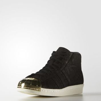 adidas Pro Model Metal Toe Shoes - Black | adidas US
