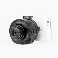 The Sony QX10 and QX100 Smart Lens - The Photojojo Store!