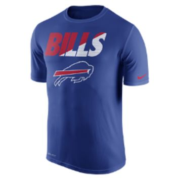 Nike Legend Staff Practice (NFL Bills) Men's Training Shirt