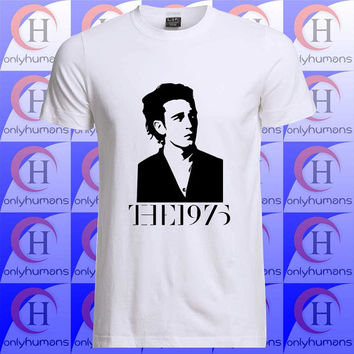 matt healy the 1975, the 1975 shirt, the 1975 tshirt, the 1975 clothing, Unisex Tshirt Adult (S,M,L,XL,XXL,XXXL), Funny T shirt