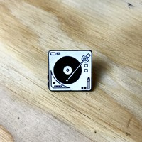 TURNTABLE PIN