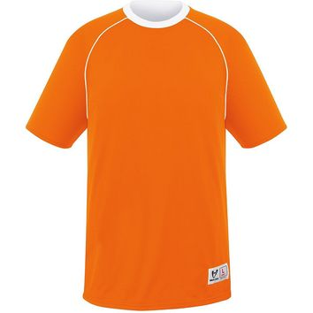 High Five 22901?Youth Conversion Reversible Jersey - Orange White