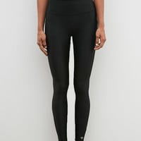 High-Waisted Athletic Leggings