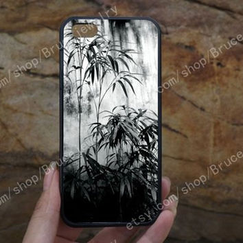 Bamboo iphone case,phone case,galaxy S5 case,iPhone 5C 5/5S 4/4S,Disney Snow White samsung galaxy S3/S4/S5,Personalized Phone case