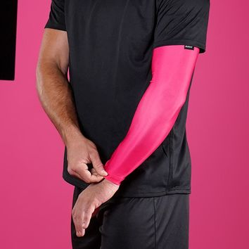 Hue Pink Arm Sleeve