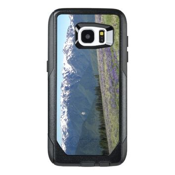 Olympic National Park Samsung Galaxy S7 Edge Case