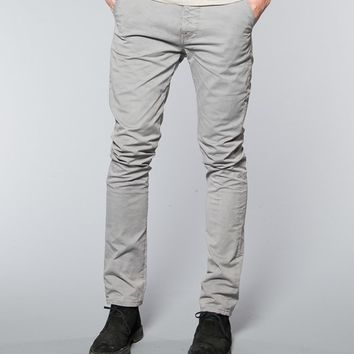 Khaki Slim Paloma Dust - Nudie Jeans Online Shop