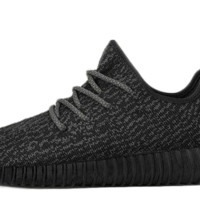 "Adidas Yeezy Boost 350 ""Pirate Black 2.0"""