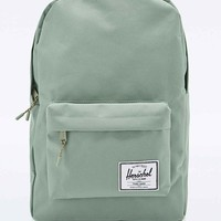 Herschel Supply co. Classic Foliage Backpack in Mint - Urban Outfitters