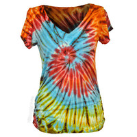 Electric Lady  Blouse on Sale for $25.95 at The Hippie Shop