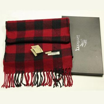 Burberry Woman Fashion Accessories Sunscreen Cape Scarf Scarves-9