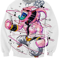 Kid Buu Sweatshirt