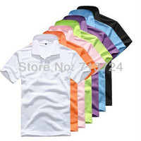 men t shirt Men's Fashion Short Sleeve Tee T Shirts, Good Quality, Retail, Drop Shipping, Wholesale, Free Shipping-in T-Shirts from Apparel & Accessories on Aliexpress.com