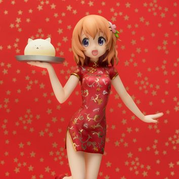 Cocoa China Dress version - 1/7th Scale Figure - Is the order a rabbit?? (Pre-order)
