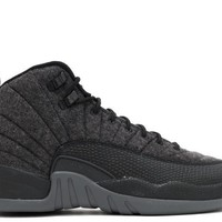 "Air Jordan 12 Retro ""Wool"" GS"