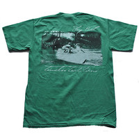Timeless Traditions Baseball T-Shirt Grass