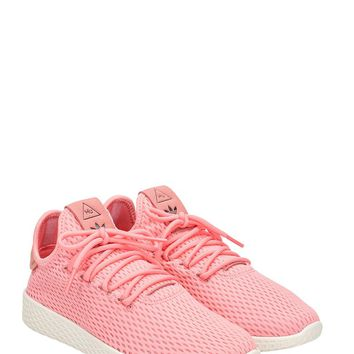 Best price on the market: Adidas Adidas Pharrell Williams Tennis Hu Sneakers