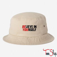 BE YOU bucket hat